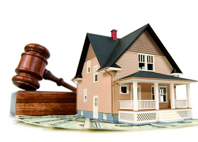 юристы и адвокаты по недвижимости